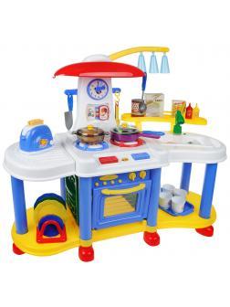 Игровой набор «Кухня» PT-00196
