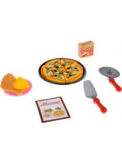 Игровой набор «Игрушечная пицца» PT-00363