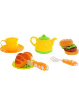 Игровой набор «Моя кухня» 8 предметов PT-00365