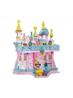 Кукольный домик-замок LOL Surprise Castle 85+ 13080