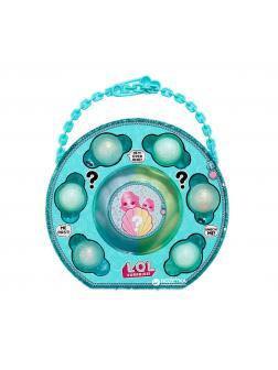 Набор кукла L.O.L - «Жемчужина» набор для ванны 13070