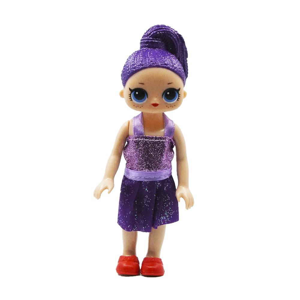 Набор кукол L.O.L. Beautiful, набор №2 13102