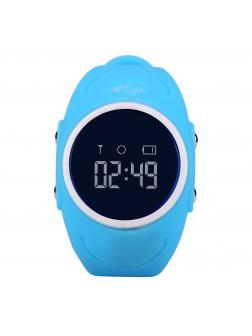 Детские Умные часы W8 / Голубые