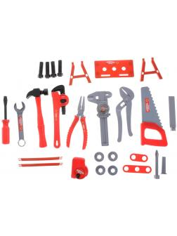 Игровой набор инструментов 27 предмета PT-00270