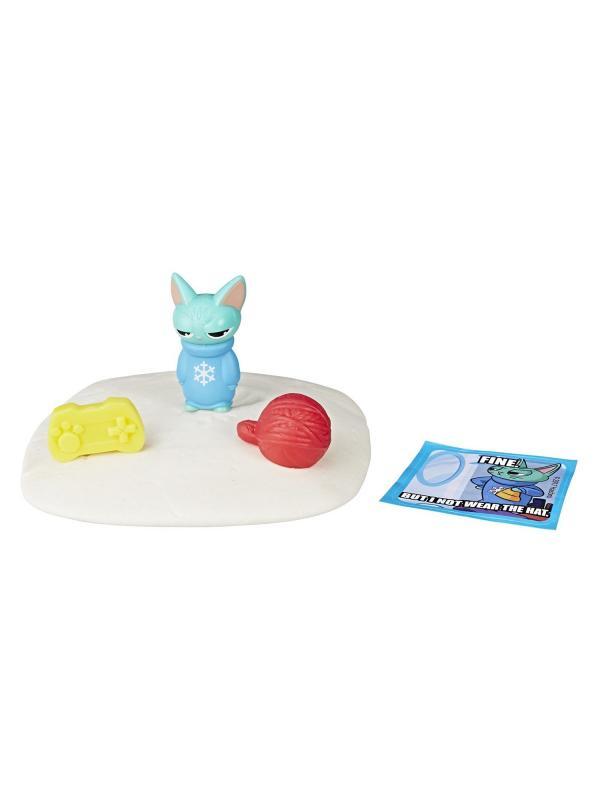 Набор игровой Lost kitties c котиком в непрозрачной упаковке (Сюрприз) E4459EU4