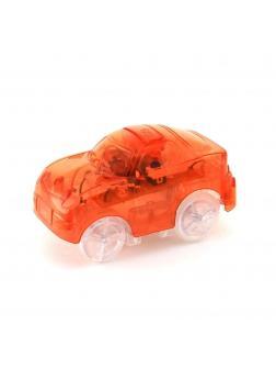 Гоночная машинка MAGIC TRACKS (оранжевый)