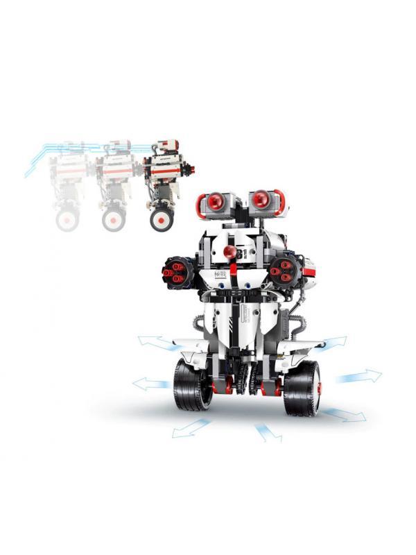 Конструктор Mould King «Умный Робот» на радиоуправлении 13027, 791 деталь