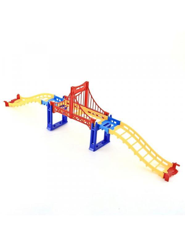 Комплектующие MAGIC TRACKS Королевский мост