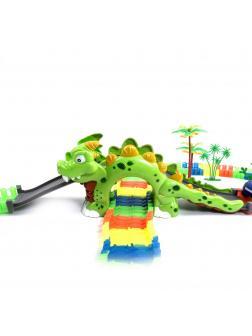 Комплектующие MAGIC TRACKS Мост «Динозавр»