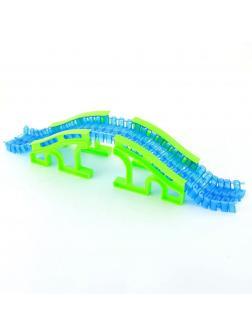 Комплектующие MAGIC TRACKS Мост простой