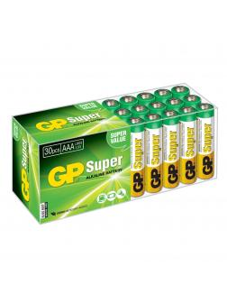 Комплектующие Magic Tracks Батарейки GP Super (AAA, 4 шт)