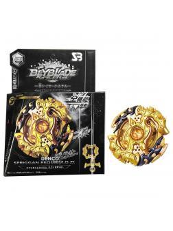Волчок BEYBLADE Burst Spriggan Requiem Gold B-00-100 (Золотой Спрайзен) от SB