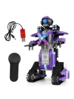 Конструктор Mould King «Робот Защитник» на радиоуправлении 13003 / 331 деталь