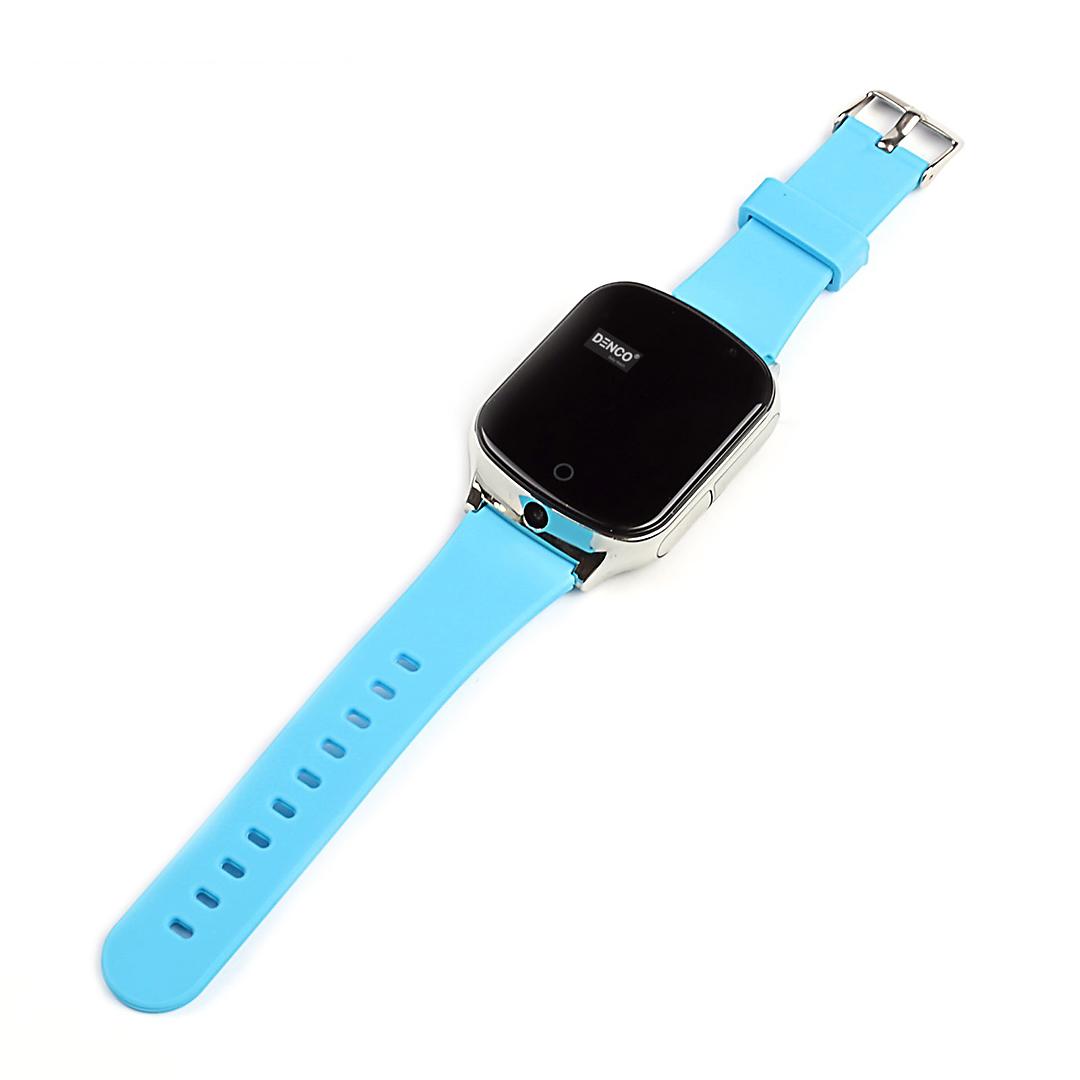 Детские Умные часы T100 / Синие