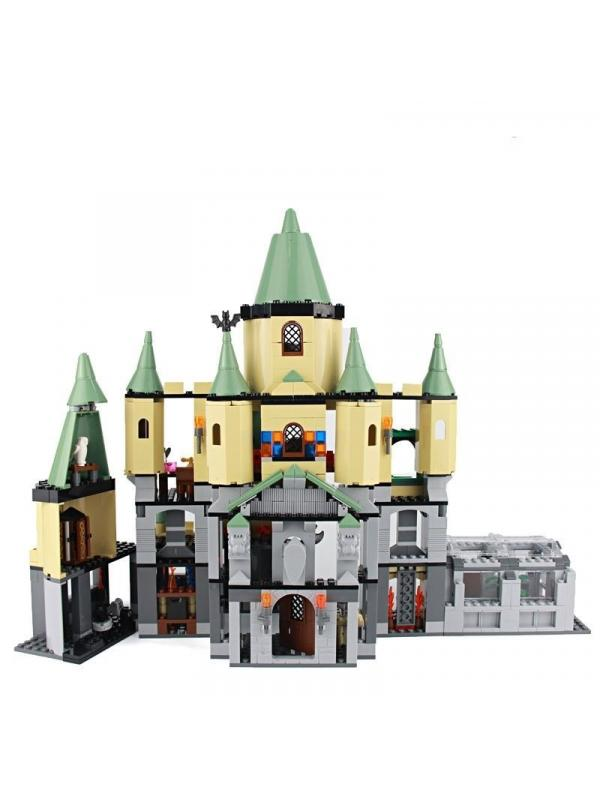 Конструктор Ll «Замок Хогвартс» 39158 (Harry Potter 5378) 1043 деталей