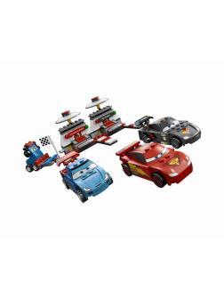 Конструктор Bl «Крутой гоночный набор» 10012 (Cars 2 9485) / 279 деталей
