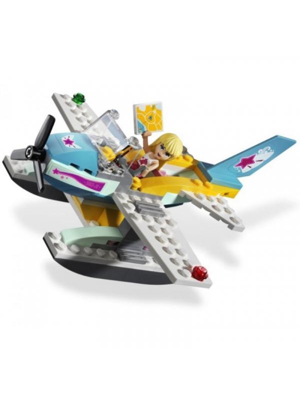 Конструктор  Френдс «Школа пилотирования самолётов» 10157 ( Френдс 3063) 192 детали