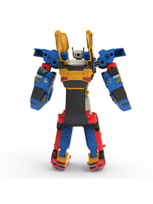 Робот Мини-Тобот «Тритан» 3 в 1