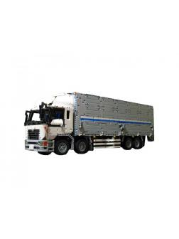 Конструктор Lp «Wing Body Truck» 23008 (Technic) 4380 деталей
