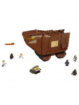 Конструктор Lp «Песчаный краулер» 05146 (Star Wars 75220) / 1388 деталей