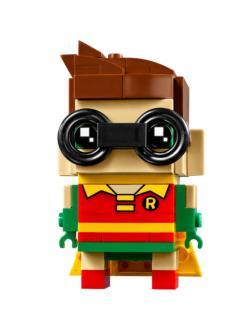 Конструктор Brick Heroes «Робин» 43017 (BrickHeadz 41587) 113 деталей