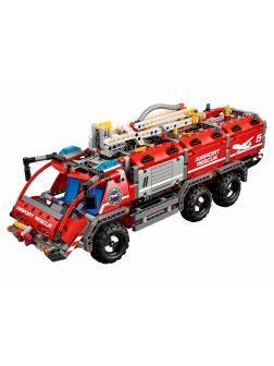 Конструктор Lp «Автомобиль спасательной службы» 20055 (Technic 42068) /1180 деталей
