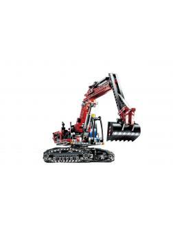 Конструктор Lp «Экскаватор» 20025 (Technic 8294) 760 деталей