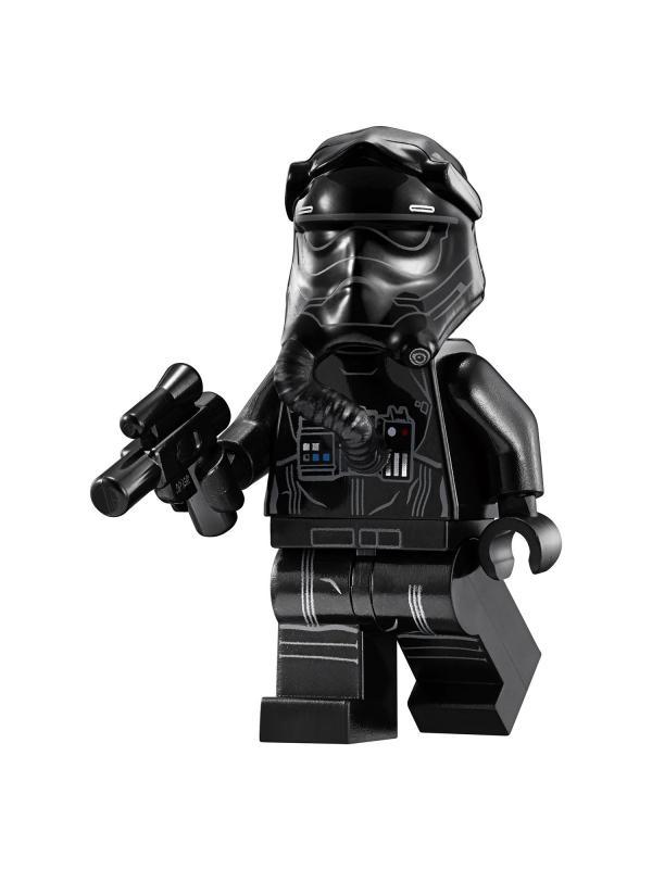 Конструктор Bl «Истребитель СИД Первого Ордена» 10894 (Star Wars 75194) 97 деталей