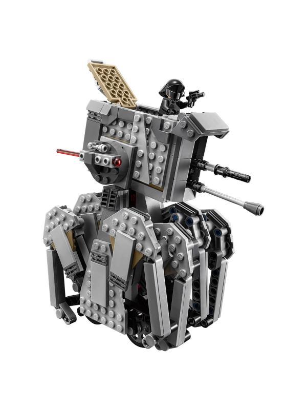 Конструктор Bl «Тяжелый разведывательный шагоход Первого Ордена» 10899 (Аналог ELGO Star Wars 75177) / 578 деталей