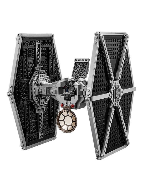Конструктор Bl «Имперский истребитель СИД» 10900 (Star Wars 75211) / 550 деталей