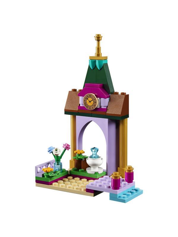 Конструктор Bl Princess «Приключения Эльзы на рынке» 10889 (Disney Princess 41155) 128 деталей