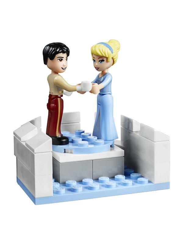 Конструктор Bl «Волшебный замок Золушки» 10892 (Disney Princess 41154) 587 деталей