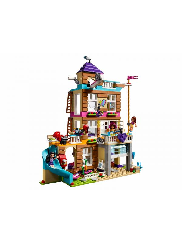 Конструктор «Дом Дружбы» 10859 (Friends 41340) / 730 деталей