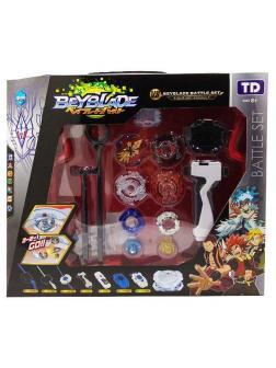 Набор Battle Set TD Black Edition с Ареной