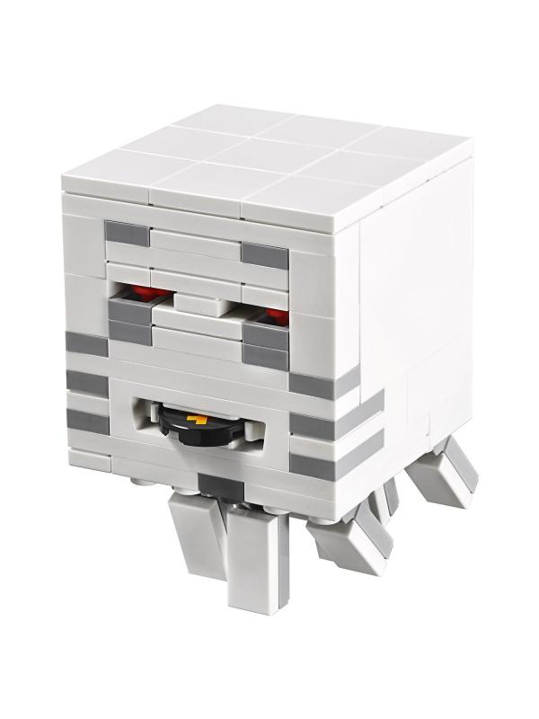 Конструктор Ll «Портал в Подземелье» 33149 (Minecraft 21143) 470 деталей
