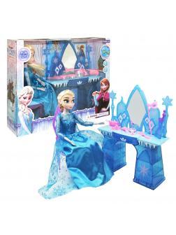 Набор Холодное сердце «Туалетный столик Эльзы» Frozen