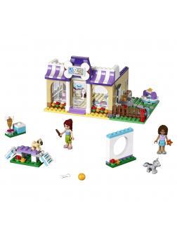 Конструктор Bl «Детский сад для щенков» 10558 ( Френдс 41124) / 290 деталей