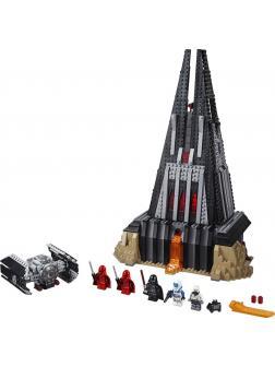 Конструктор Lp «Замок Дарта Вейдера» 05152 (Star Wars 75251) 1187 деталей
