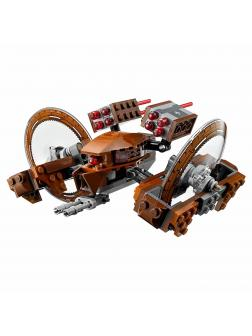 Конструктор Bl «Дроид Огненный град» 10370 (Star Wars 75085) / 163 детали