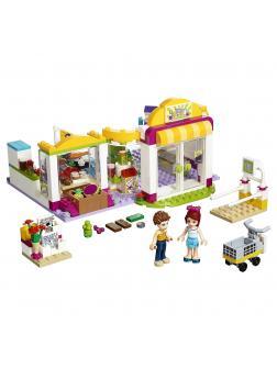 Конструктор Bl «Супермаркет» 10494 (Friends 41118) / 318 деталей
