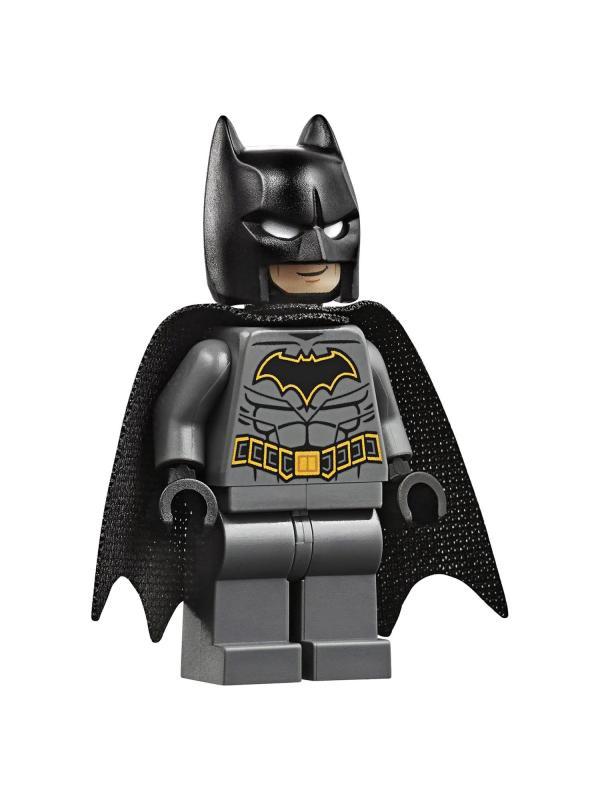 Конструктор Lari «Бэткрыло Бэтмена и ограбление Загадочника» 11352 (Super Heroes 76120) / 513 деталей