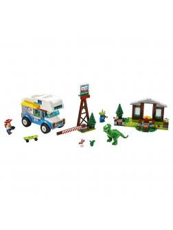 Конструктор Lari «Весёлый отпуск» 11320 (Toy Story 10769) 188 деталей
