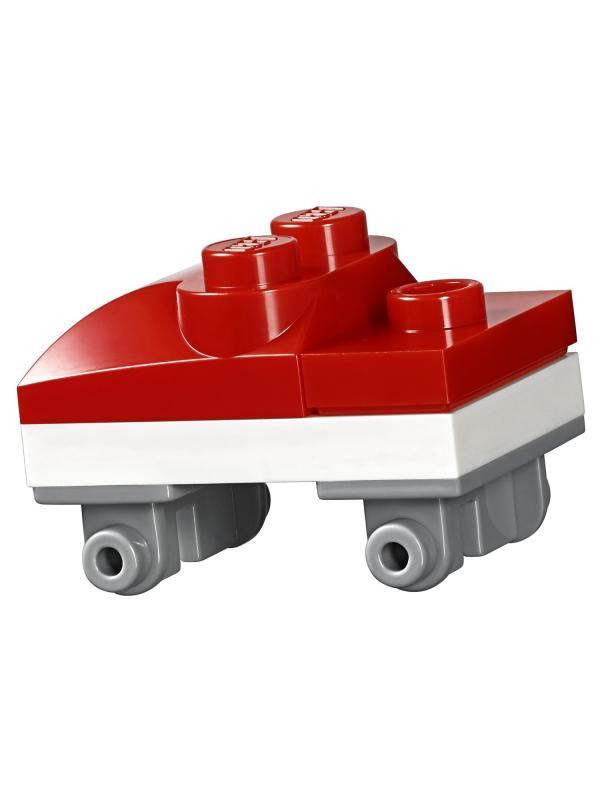 Конструктор Lari «Игровая площадка для хомячка Оливии» 11195 ( Френдс 41383) / 84 детали
