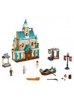 Конструктор SY  «Деревня в Эренделле» SY1441 (Disney Princess 41167) / 645 деталей