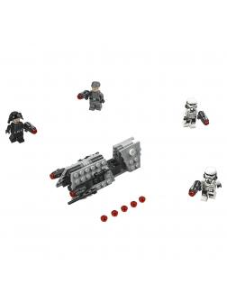 Конструктор Bl «Боевой набор имперского патруля» 10909 (Star Wars 75207) / 123 детали