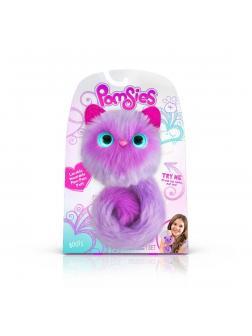 Интерактивный котенок Помси «Сапожок»