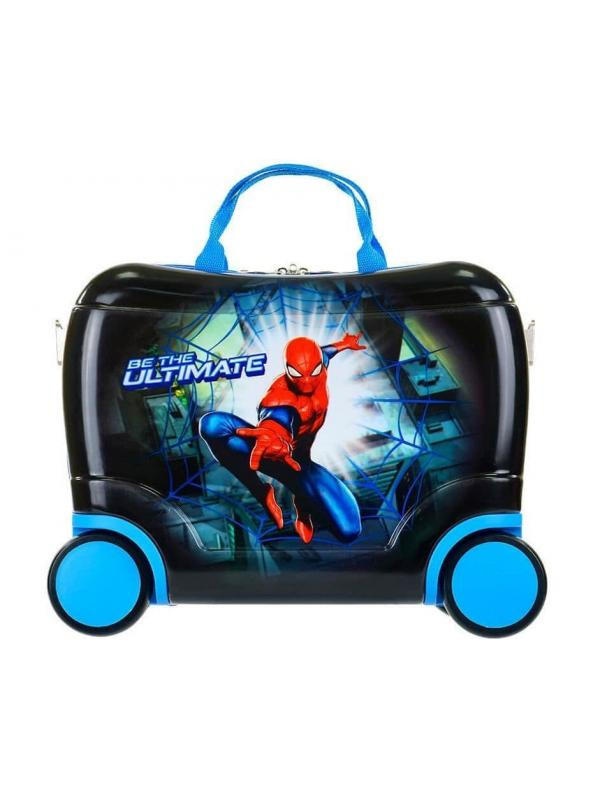 Чемодан-каталка Человек-паук (Spider-man)