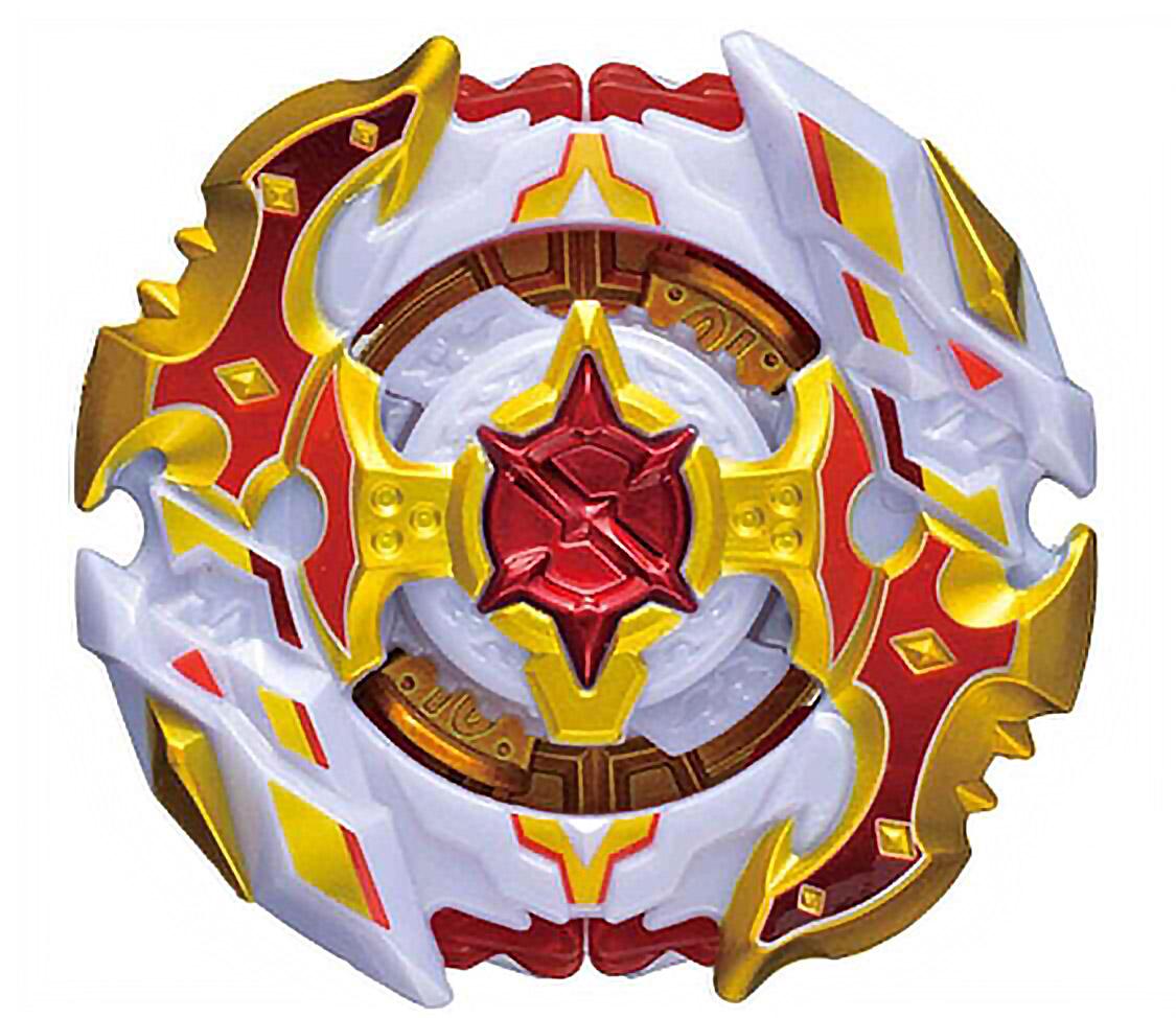 Волчок BEYBLADE Burst Чо-Зет Спрайзен Кинг Роял (Cho-Z Spriggan King Royal) B-00 от Takara Tomy