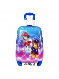 Детский чемодан Щенячий патруль (Paw Patrol)