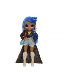 Кукла L.O.L. Surprise O.M.G. Fashion Doll «Miss Independent»